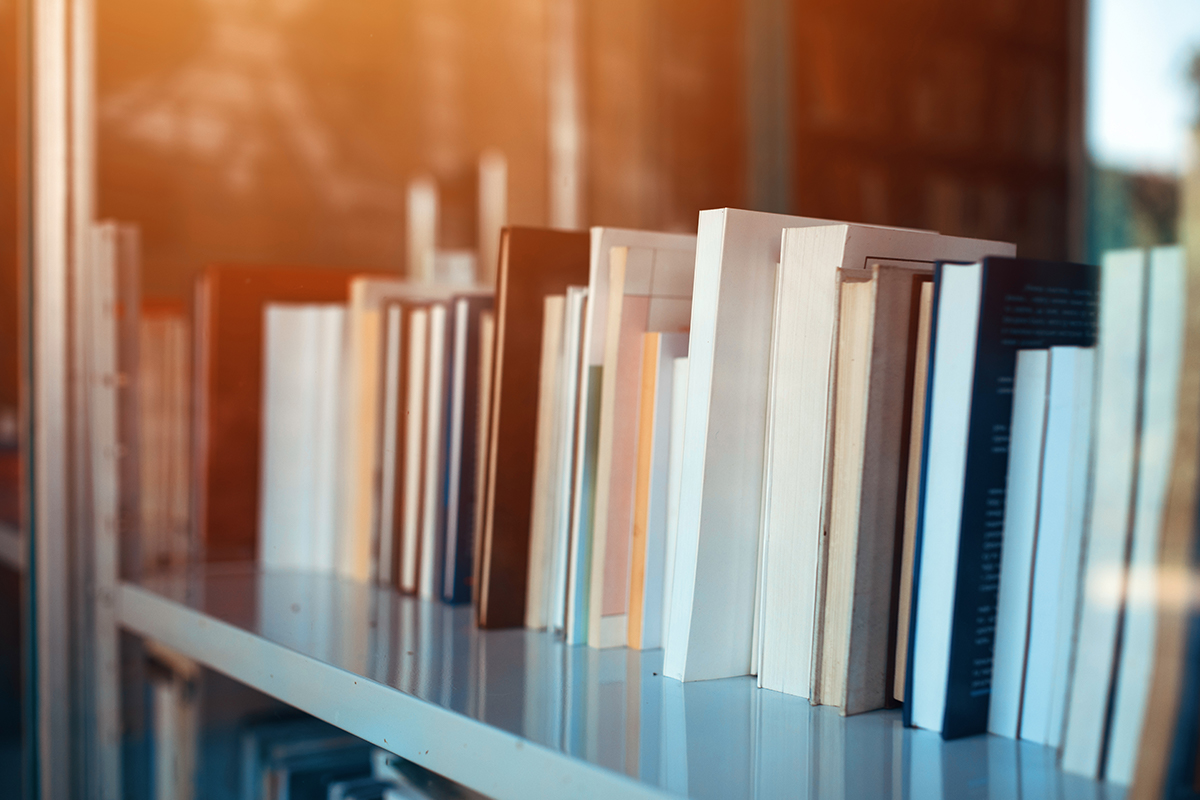 5 Must Read Books for Attorneys