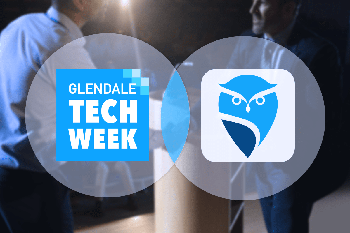 "AppearMe Wins ""Fan Favorite"" Award at Glendale Tech Week"