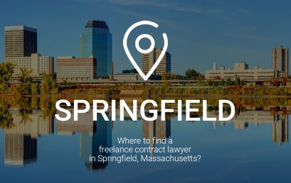 Where to Find a Freelance Contract Lawyer in Springfield?