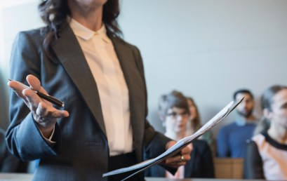 Where to Find Court Appearance Jobs?