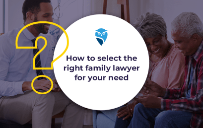 How to Select the Right Family Lawyer for Your Needs