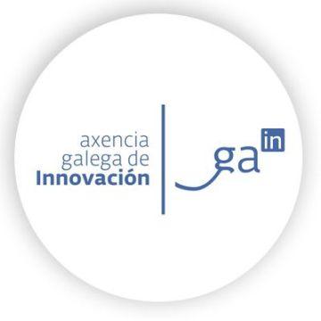axencia galega de innovacion gain