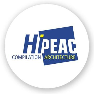 hipeac compilaion architecture