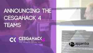 participants cesgahack4