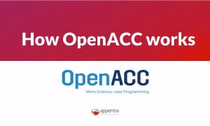 How OpenACC works