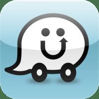 Waze social GPS & traffic