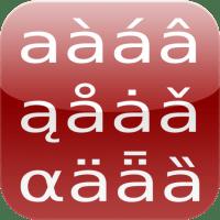 Unicode Maps