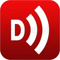 Icono app Downcast