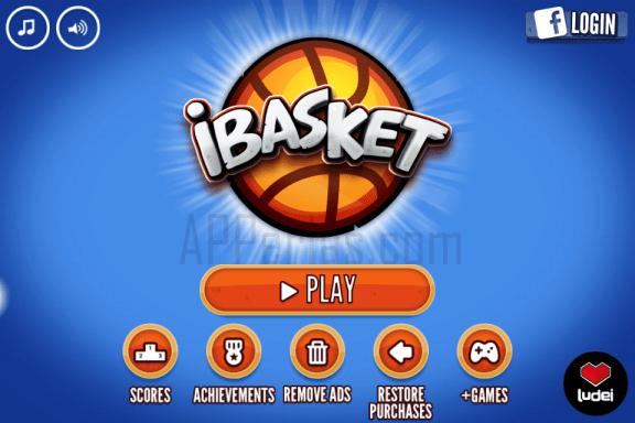 iBasket3