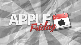 Logo Apple Friday