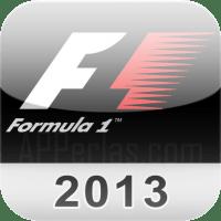 Telemetría de la F1