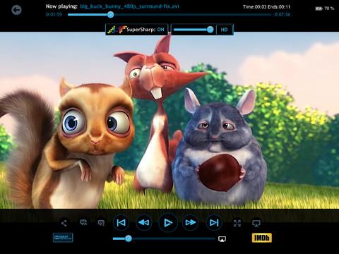 cinexplayer 3d