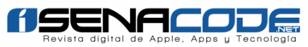 Logo iSENACODE