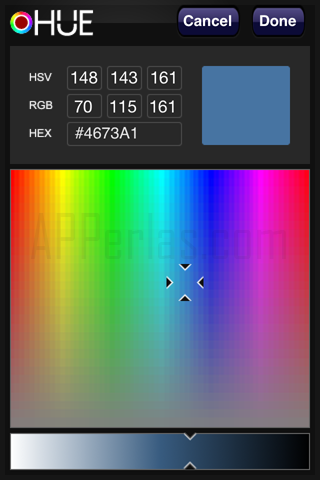 Colores para diferenciar tus cuentas de correo electrónico