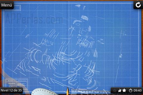 Jugando a Blueprint 3D