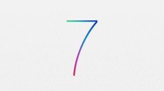iOS 7 llega a iPhone y iPad
