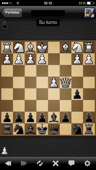 Juega Partidas rápidas de ajedrez en SocialChess