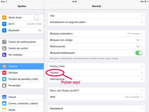 Cómo crear funciones rápidas en el iPhone