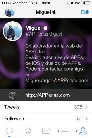 las mejores app de Twitter