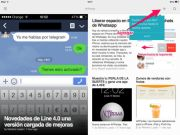 Añadir feeds en la app Feedly