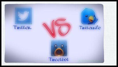 las mejores app de Twitter de iOS