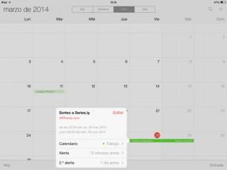 alerta en un evento de calendario 4