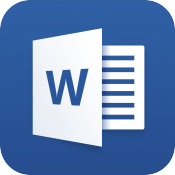 Microsoft WORD para iPad, OFFICE llega a iOS