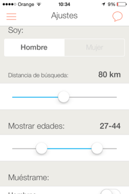 app para ligar desde tu iPhone
