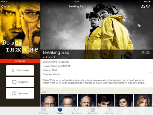 tvsofa para iOS