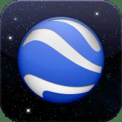 Viajar por el mundo virtualmente con GOOGLE EARTH
