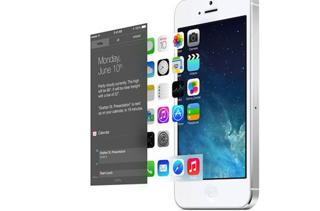 efecto parallax en iPhone