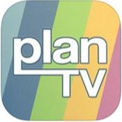 PLAN TV, una gran GUÍA de TV en tu iPhone y iPad
