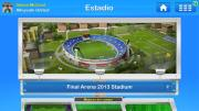 Online Soccer Manager se actualiza con muchas mejoras