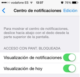 centro de notificaciones 3