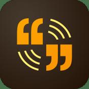 Crear presentaciones desde iPad con ADOBE VOICE