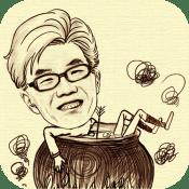 Caricatura de fotos personales con la app MOMENTCAM