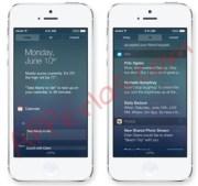 Configurar el centro de notificaciones en iOS - APPerlas