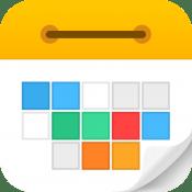 CALENDARS 5, la alternativa al calendario del iPhone y iPad