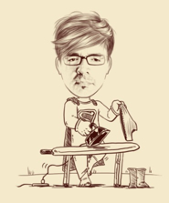 Tu caricatura