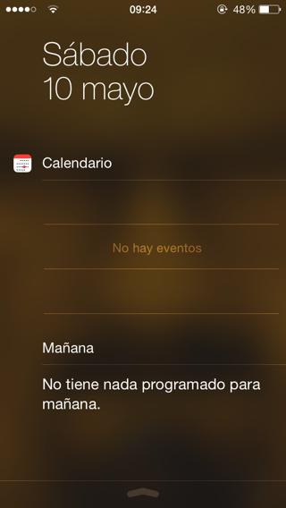 Ahorrar batería en iOS