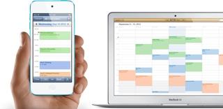 crear un evento en Calendars