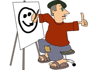 crear una caricatura