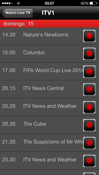 Más de 200 canales de TV