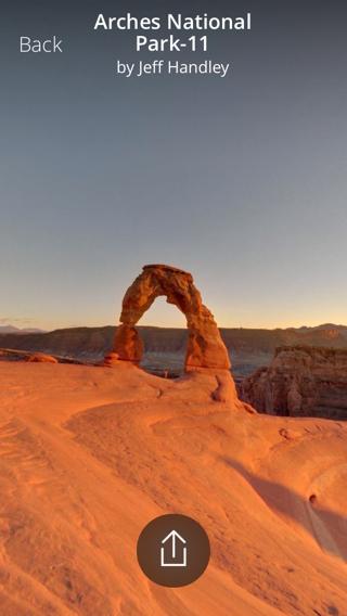 Maravillosas fotos de 360 grados