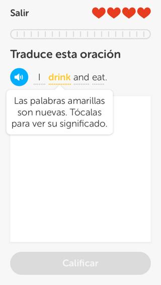 Aprender idiomas para iOS