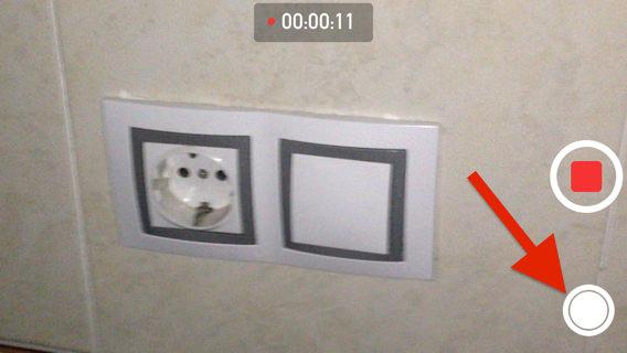 Cómo hacer fotografías con flash encendido