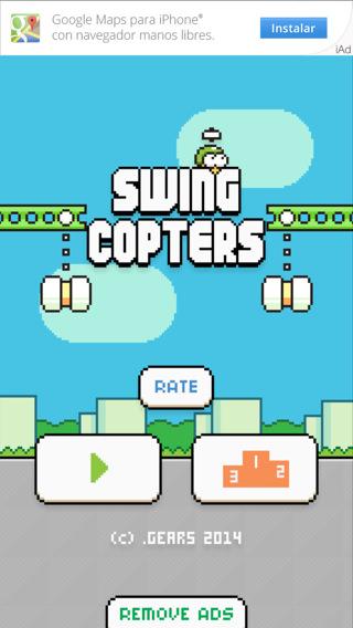 creador de Flappy Bird