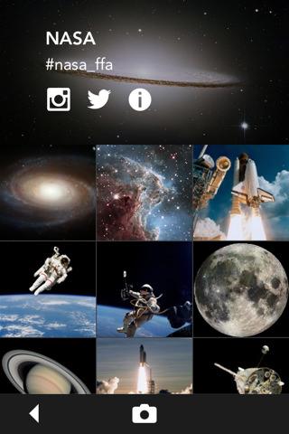 Union fotomontajes en iPhone