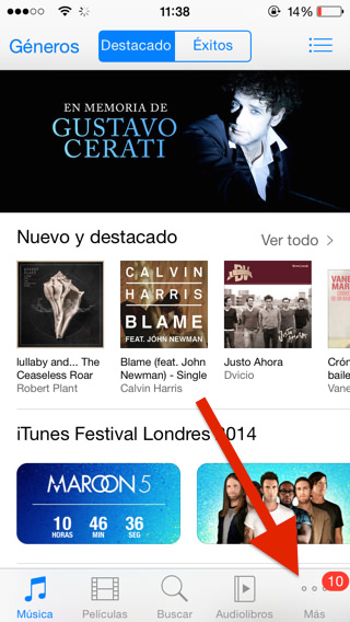 Álbum U2 GRATIS para iPad