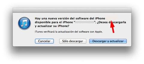 Instalar iOS 8 4